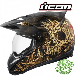 Casque ICON VARIANT VITRIOL