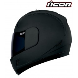 Casque ICON ALLIANCE DARK