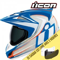 Casque ICON VARIANT RAIDEN
