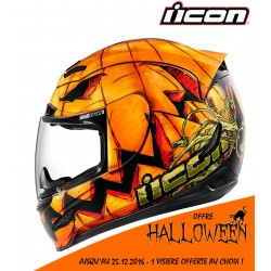 *NEW* Casque ICON AIRMADA TRICK OR STREET