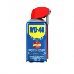 Lubrifiant multi-usage WD-40 MULTIUSE 300ML SMART
