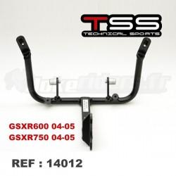 Araignée Racing TSS - Suzuki GSXR 600 750 04-05