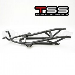 Boucle arrière Racing TSS - MV AGUSTA F3 11-15