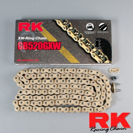 RK - 520 - RENFORCÉE