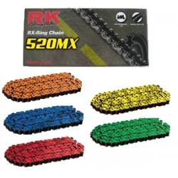 RK - 520 ULTRA RENF. / OFFROAD