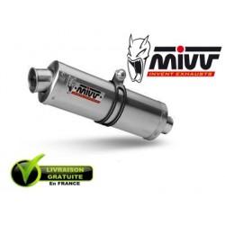MIVV OVAL - INOX