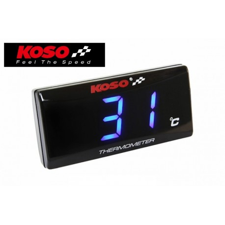 Indicateur de Temperature extra fin KOSO