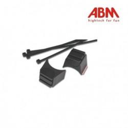 Butees de Fourche ABM HONDA CBR 600 RR 2007 - 2012