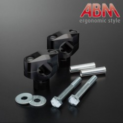 Kit Booster ABM 28,6mm YAMAHA FZ 8 Fazer 2010 -