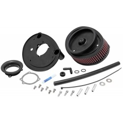 Système filtration type RK series FILTRE A AIR HARLEY DAVIDSON TOURING FLHTC ELECTRA GLIDE CLASSIC 1999-2001