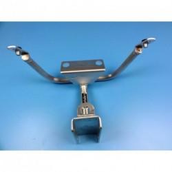 Araignée Aluminium MOTOHOLDERS - DUCATI 749 2003-2004