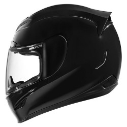 Casque ICON - Airmada Gloss Black - Taille M