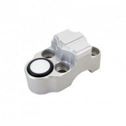 Contacteur ISR - 1 slide + 1 poussoir -CNC - Guidon 22mm
