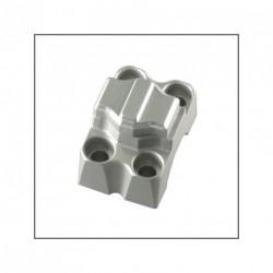 Contacteur ISR - 1 slide -CNC - Guidon 25,4mm