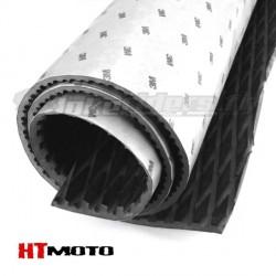 Medium Sheet Grip 75x90cm with adhesive HTMOTO - BLACK