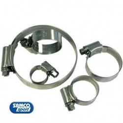 Kit Serflex / Colliers YFZ450 - - POUR 44080121/44080124
