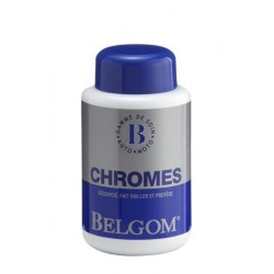 Chromes BELGOM - flacon 250ml