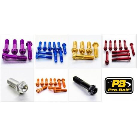 Fairing & engine screws kits