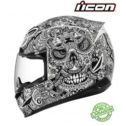 Casque ICON AIRMADA CHANTILLY