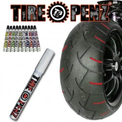 Kit Reflect Tire pen TIREPENZ - BLUE