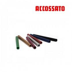 Tubes de Remplacement ACCOSSATO couleur - 280mm