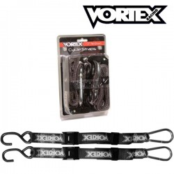 "2x Tie Down VORTEX 1.5"" x 78"" ( 2.5x200cm ) 770lbs ( 350kg )"