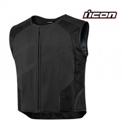 Gilet ICON - HYPERSPORT PRIME STRIPPED