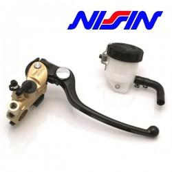 Maître Cylindre - NISSIN - Radial 19mm OR / NOIR
