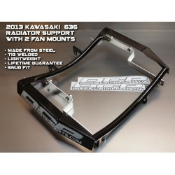 Radiator Cage DCP