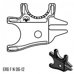 Dual Braket - CBR600FS F4i F4 99-06