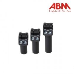 Pince Tube Multiclip ABM de rechange