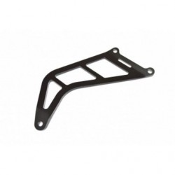 Support d'échappement DRP - KAWASAKI - ZX10R 11-15 - Simple