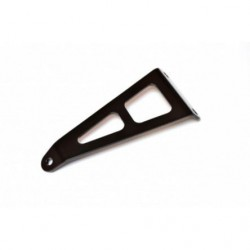 Support d'échappement DRP - SUZUKI - GSXR 1000 09-16 - Simple