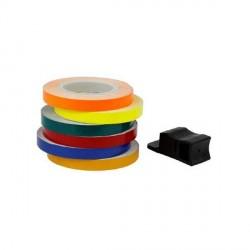 Liseré de Jantes V PARTS - 6m x 7mm - 13 coloris