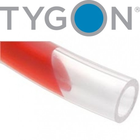 "Hoses Brake Fluid TYGON 8mm - 12"" - 30cm"