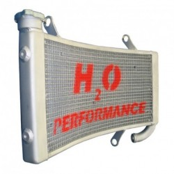 Radiateur d'eau d'origine Monster S4 H2O Performance