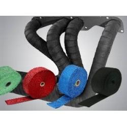 Wrap Exhaust Hot - 5cm x 10m
