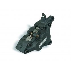 Caliper NISSIN Front 90mm - LEFT - 4 pistons
