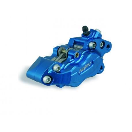 Étrier 4 pistons CNC - NISSIN - Droit - 40mm