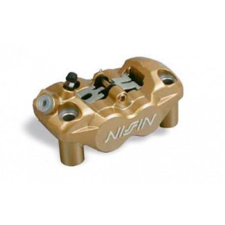 Étrier 4 pistons RADIAL - NISSIN - Gauche