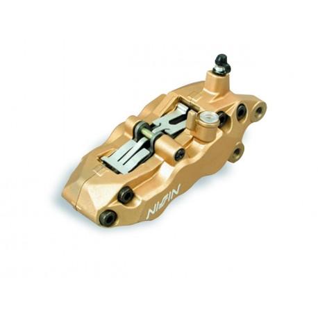 Caliper NISSIN 6 pistons RIGHT 40mm