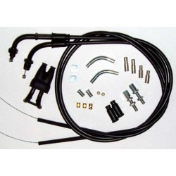 Câble double gaz universel 2x 135cm