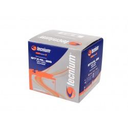 Batterie TECNIUM 12v - 3ah - YTX4L-BS - 114*71*86
