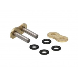 Chaine AFAM 530XSR2-G Or - 94 Maillons - Att. Rivet