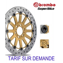 Disc BREMBO SUPERBIKE