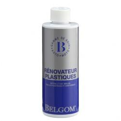 Rénovateur plastique BELGOM 500ml