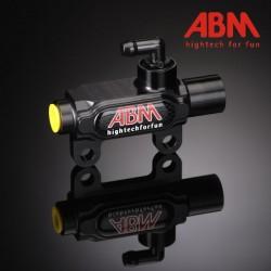 Maître Cylindre Arrière ABM 13mm ISAAC4