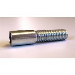 Regleur de cable M8X125X25MM Venhill 2 pièces