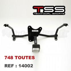 Araignée Racing TSS - Ducati 748 Toutes