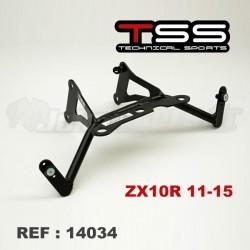 Araignée Racing TSS - Kawasaki ZX10R 11-15